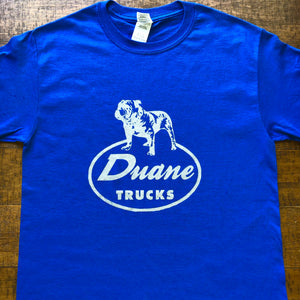 Widespread Panic Shirt-Duane Trucks Lot Shirt-Adult Uni T Shirt Sizes S M L XL XXL