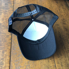 Load image into Gallery viewer, Dead Hat-Built to Last-Snap Back Trucker Hat