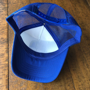 Ween Hat-Boognish Bananas and Blow-Trucker Style Snapback Hat