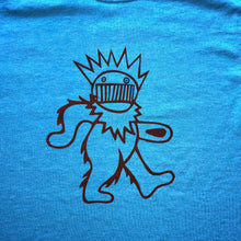 Load image into Gallery viewer, Ween Shirt-Dead Boognish Bear-Adult Uni T Shirt Sizes S M L XL XXL