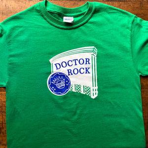 Ween Shirt-Dr. Rock-Adult Uni T Shirt Sizes S M L XL XXL