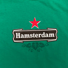 Load image into Gallery viewer, The Wire Shirt-Hamsterdam Baltimore-Adult Uni T Shirt Sizes S M L XL XXL