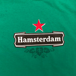 The Wire Shirt-Hamsterdam Baltimore-Adult Uni T Shirt Sizes S M L XL XXL