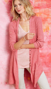 Twirl Cardigan - 2 Colors!