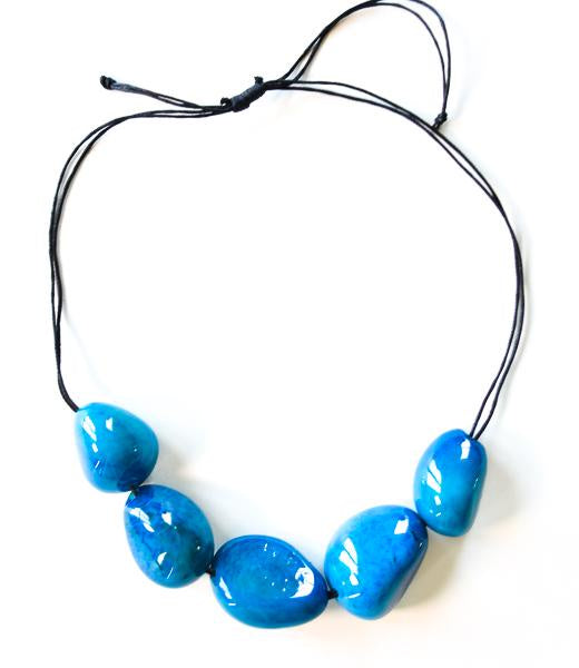 Neiva Necklace - Available in 3 Colors