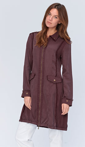 Anneliese Jacket Dress