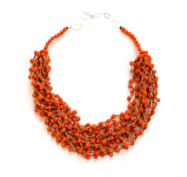 Chia Necklace - Available in 3 Colors