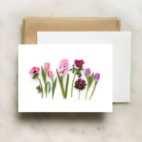 Botanical Cards - 11 Varieties!
