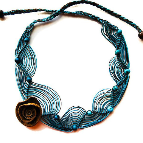 Leticia Necklace