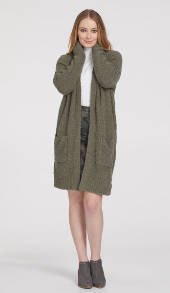 Hunter Cardigan
