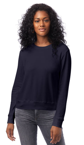 Cotton Modal Sweatshirt
