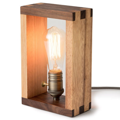 Alto Lamp with LED Filament Bulb