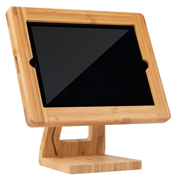 Freeform Made iPad Frame Stands