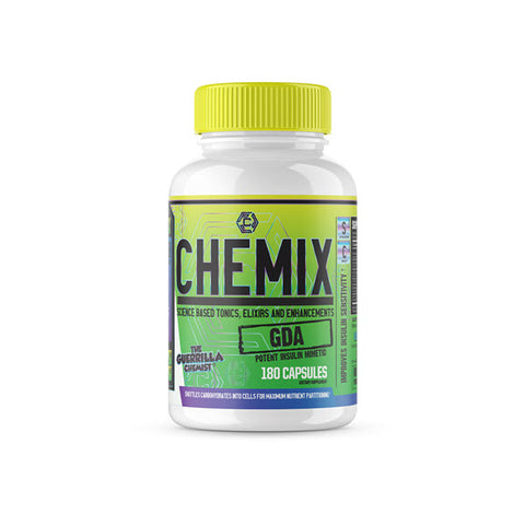 Chemix - GDA, Potent Insulin Mimetic - 732Supplements.com