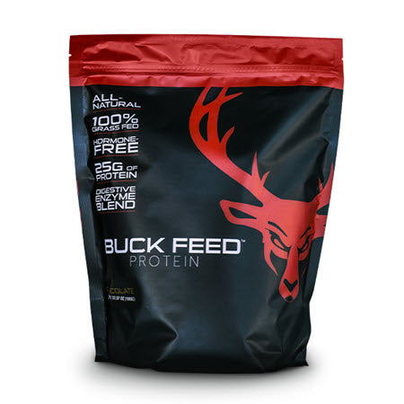 Image of DAS Labs - Buck Feed Protein - 732Supplements.com