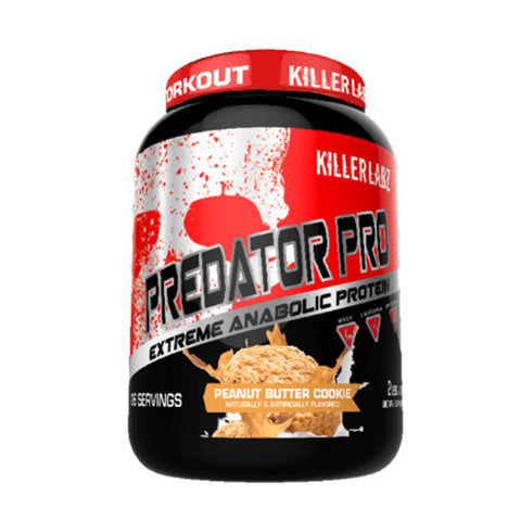 Killer Labz - Predator Pro - 732Supplements.com