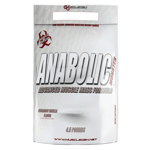 MuscleGen Research, Inc. - Anabolic Monster - 732Supplements.com