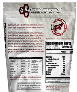 MuscleGen Research, Inc. - Angus - 732Supplements.com