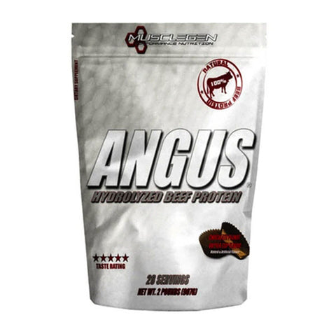 Image of MuscleGen Research, Inc. - Angus - 732Supplements.com