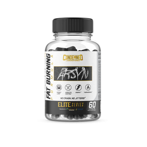 Image of Condemned Labz - Arsyn - 732Supplements.com