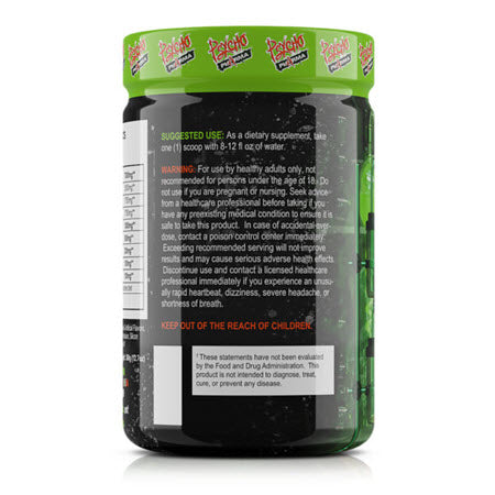 Image of Psycho Pharma - Asylum Anytime BCAA - 732Supplements.com