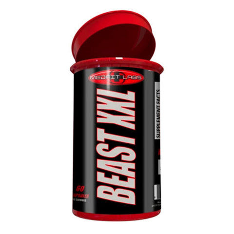 Image of MedFit RX - Beast XXL - 732Supplements.com