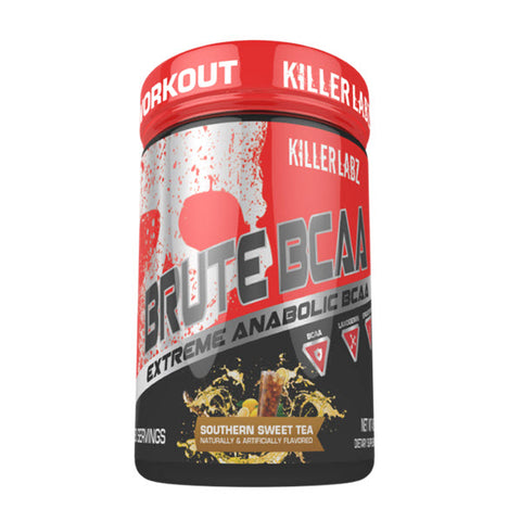 Killer Labz - Brute BCAA - 732Supplements.com
