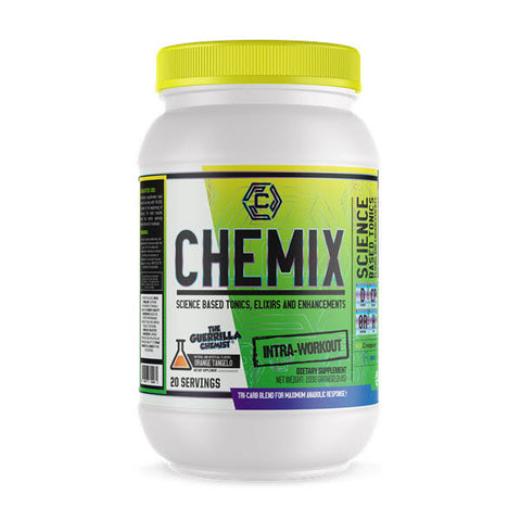 Chemix - Intra-Workout - 732Supplements.com
