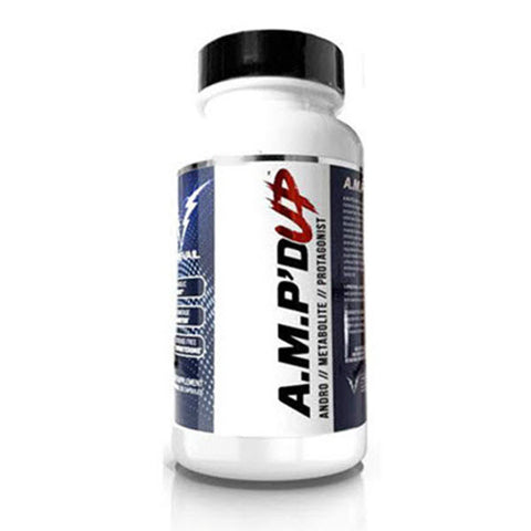 Image of I-Prevail - A.M.P.'D UP - 732Supplements.com