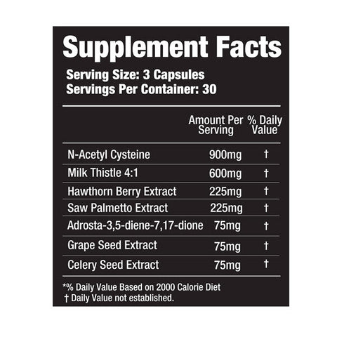 Phase One Nutrition – Cycle Support Phase - 732Supplements.com