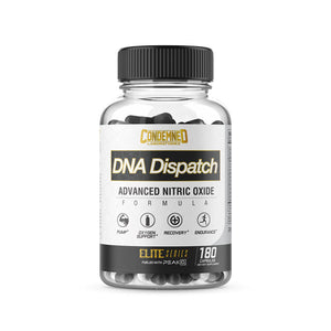 Condemned Labz - DNA Dispatch - 732Supplements.com
