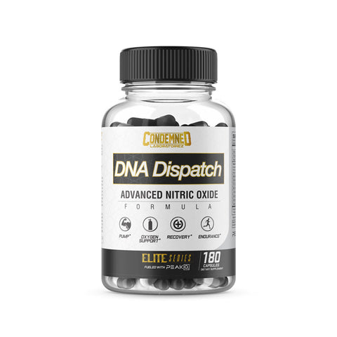 Image of Condemned Labz - DNA Dispatch - 732Supplements.com