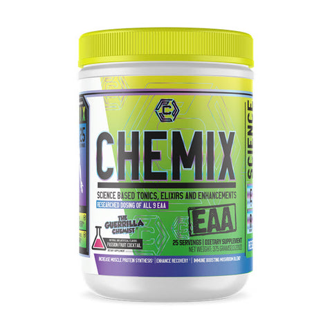 Chemix - EAA (Essential Amino Acids) - 732Supplements.com