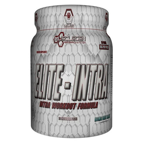 MuscleGen Research, Inc. - Elite-Intra - 732Supplements.com