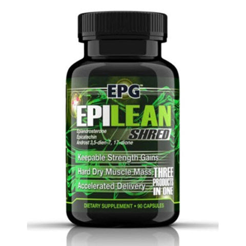 Image of EPG - Epilean Shred - 732Supplements.com