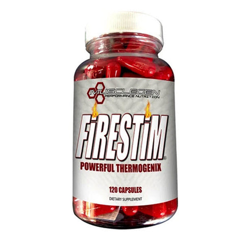 Image of MuscleGen Research, Inc. - Firestim - 732Supplements.com
