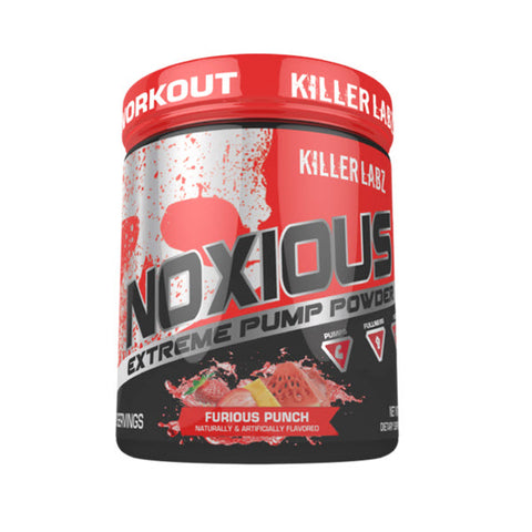 Image of Killer Labz - Noxious - 732Supplements.com
