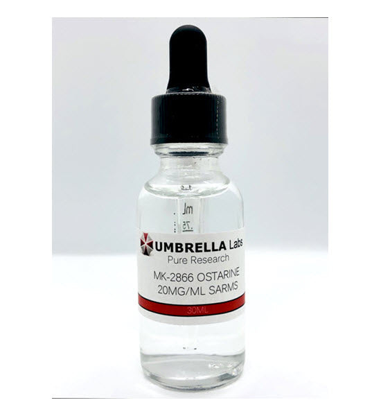 Umbrella Labs - Ostarine - 732Supplements.com