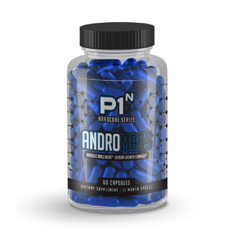 Phase One Nutrition – AndroMass - 732Supplements.com
