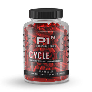 Phase One Nutrition – CycleVar - 732Supplements.com