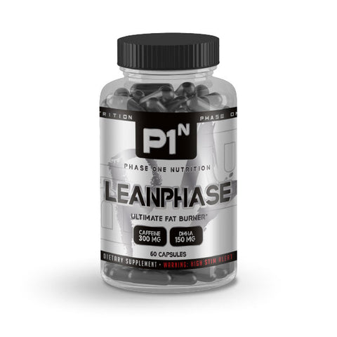 Phase One Nutrition – Lean Phase - 732Supplements.com
