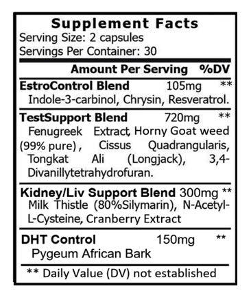 Image of MedFit RX - Protocol - 732Supplements.com