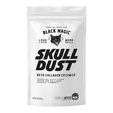 Black Magic Supply - Skull Dust - 732Supplements.com