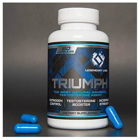 Image of Legendary Labs - Triumph - 732Supplements.com