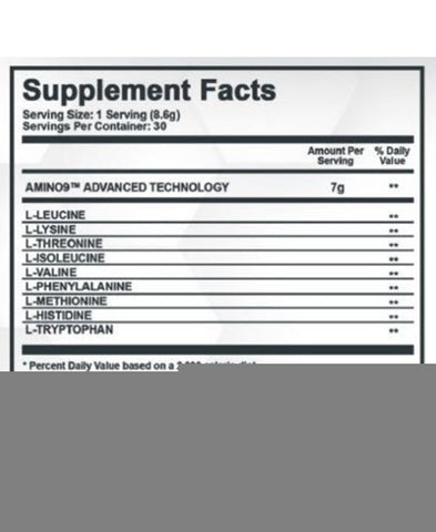 Image of NTel Nutra - ACID9 - 732Supplements.com