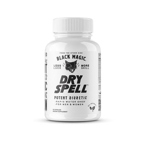 Image of Black Magic Supply - Dry Spell - 732Supplements.com