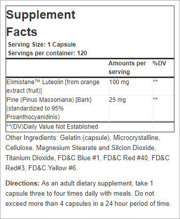 Olympus Labs - Elim1nate - 732Supplements.com