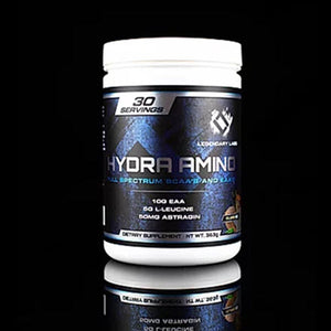 Legendary Labs - Hydra Amino - 732Supplements.com