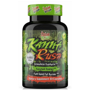 Psycho Pharma - Kanna Rush - 732Supplements.com
