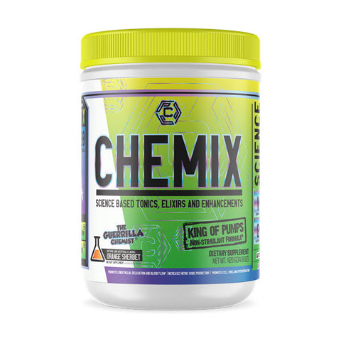 Image of Chemix - King of Pumps - 732Supplements.com
